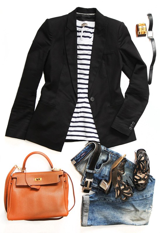 stripes-blazer
