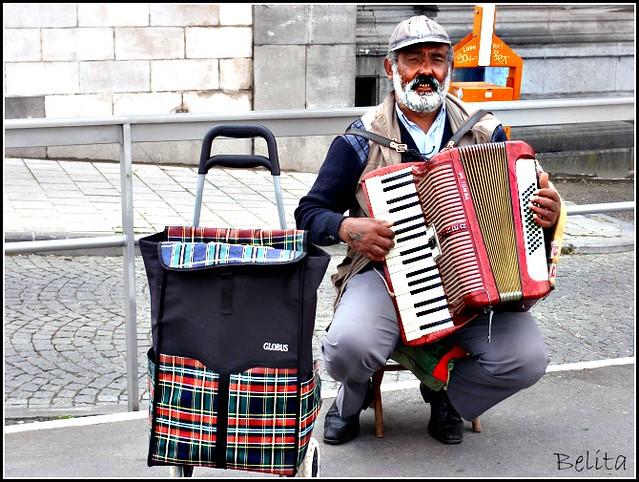 ABC - accordion
