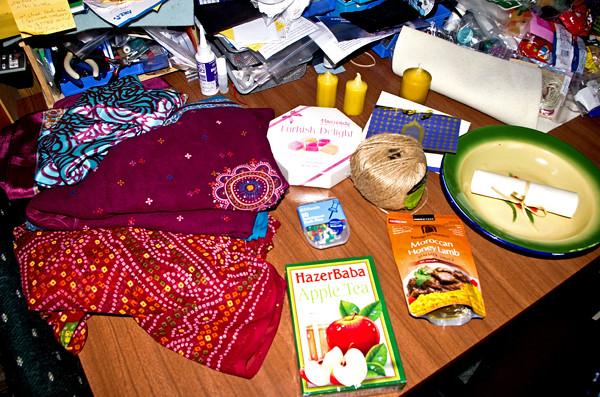 Moroccan Night goodies 6 2 15 K55025