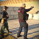 Law Enforcement 101 Training