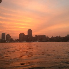 No effects #Cairo #Nile