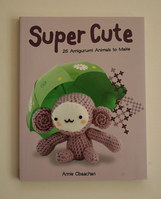 Super Cute Amigurumi