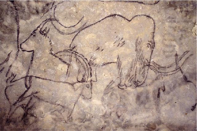 Grotte de Rouffignac 2