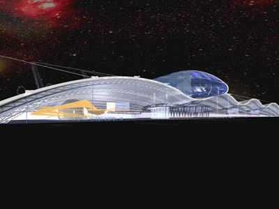 Oklahoma Spaceport