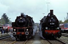 * Murgtalbahn  # 3  KBS 716