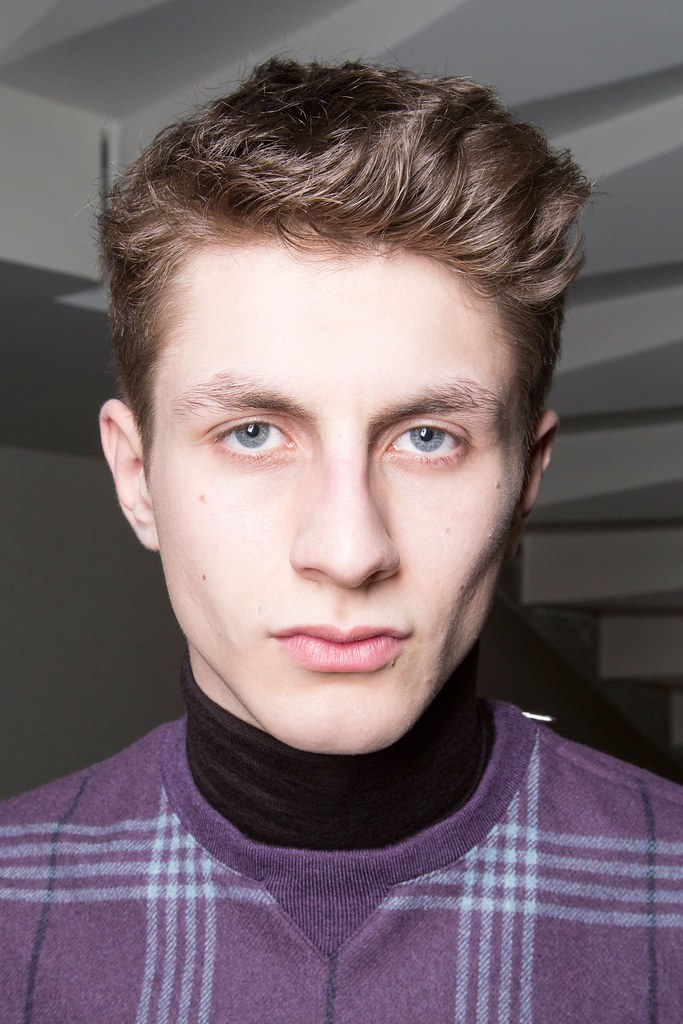 FW15 Paris Hermes204_Henry Kitcher(fashionising.com)
