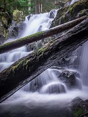 Lower Ranger Falls