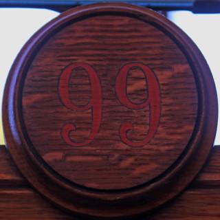 number 99