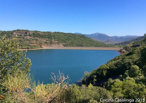 Lac du Salagou 5