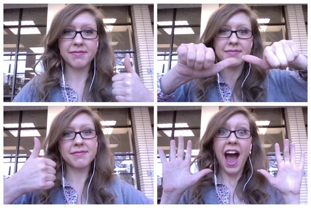 Study Selfies