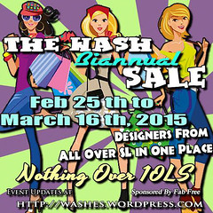 Bi Annual Wash Sale Feb2015