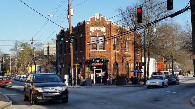 20150214_165002 2015-02-14 flatiron east Atlanta East Atlanta Banking Company 520 FLAT SHOALS AVENUE ATLANTA 30316