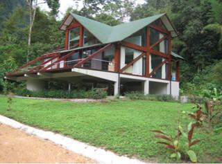 mindo house