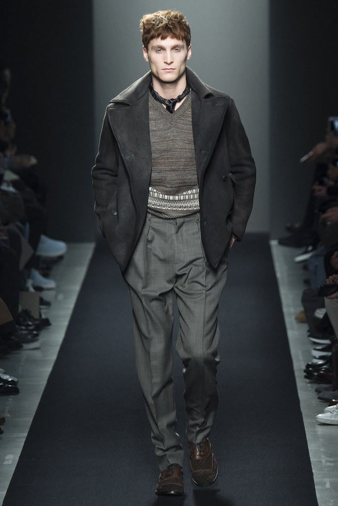 FW15 Milan Bottega Veneta029(VOGUE)