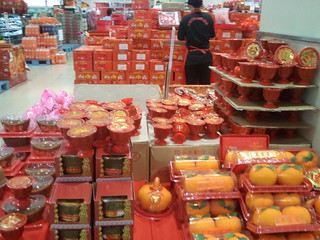 2015-01-30 ,Chinese New Year goodies 2015