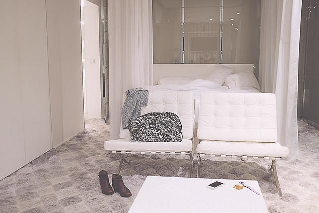 hôtel Seven Paris