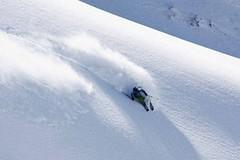 Freeride a Dynafit skitouring camp Kaunertal