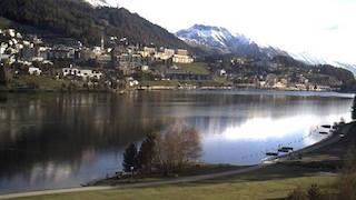 St. Moritz, Switzerland (St. Moritz/Facebook)