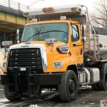 Ardsley NY Highway Department Truck5