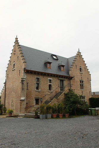 Ordingen Castle