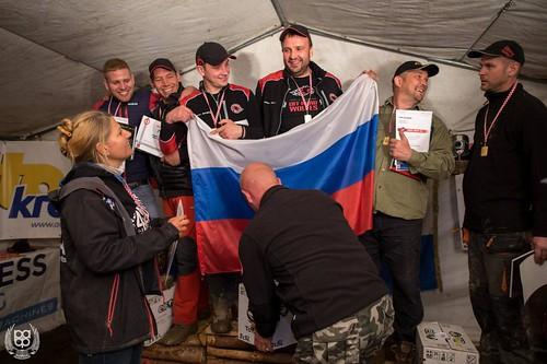 Андрей Пономарев и Сергей Иванов победители CroatiaTrophy