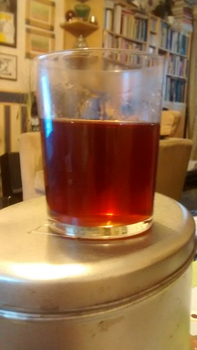 blackcurrant vodka May 16 1