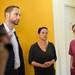 Einblick | Politik trifft Praxis | Vom Helfer zum Pflegebedürftigen