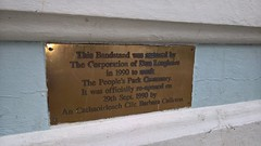 Photo of Bronze plaque number 41378