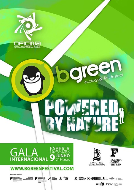Grande Gala Bgreen // Ecological Film Festival
