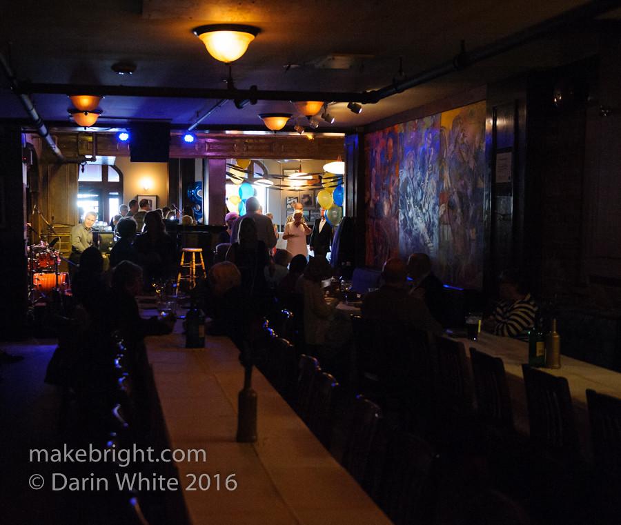The Jazz Room - 5yrs 061