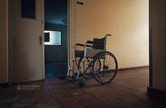 UE: Hospital of Madness