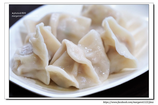 【台北】一記水餃牛肉麵店