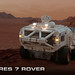 Ares 7 Rover by Bricking It