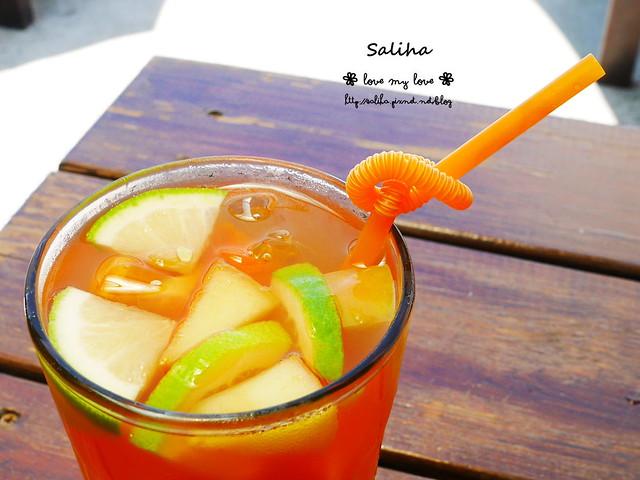 三芝淺水灣海邊咖啡推薦那年夏天餐點 (29)