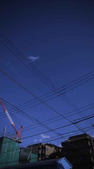 WIndy Blown Answer, Minmai Kasai, Tokyo