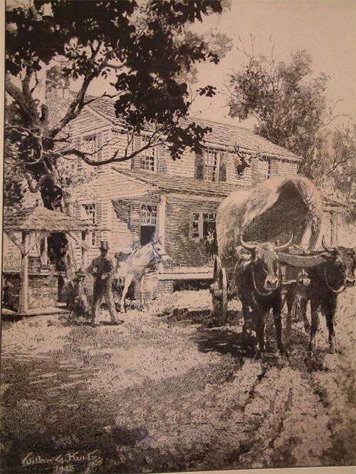 Old Buckhead Tavern