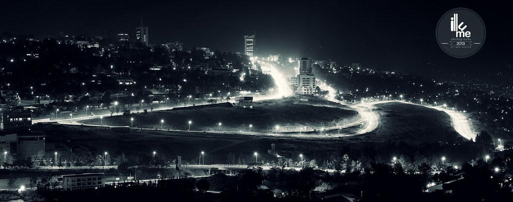 Kigali - wider