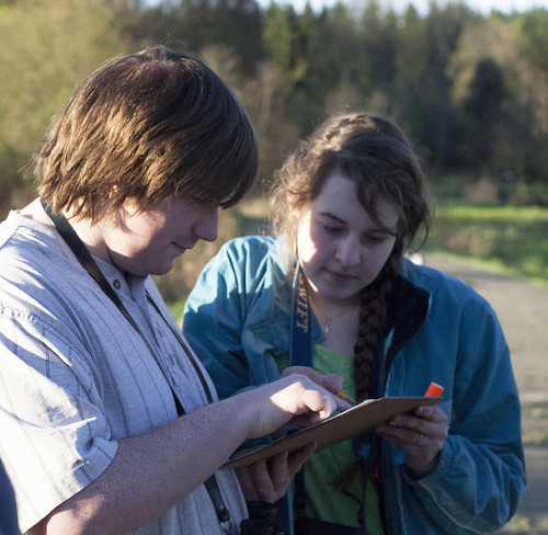 David and Allison