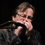 WFUV Gala 2013: Southside Johnny