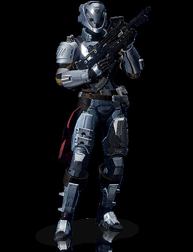 Destiny Titan_Single
