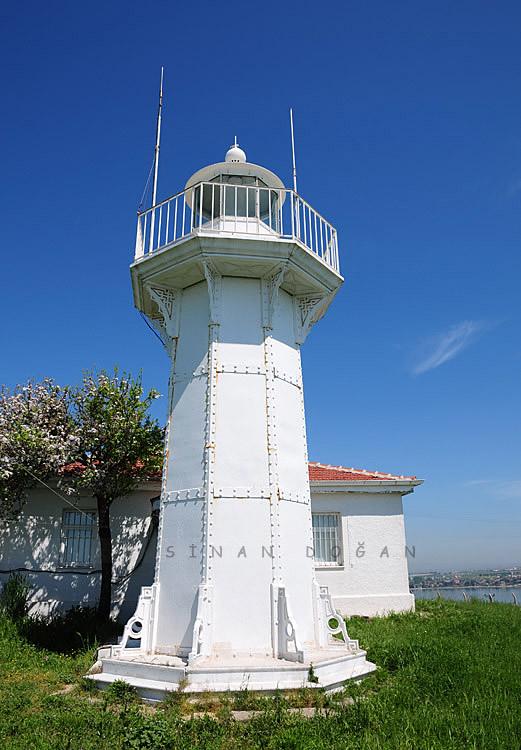 Marmara Ereğlisi Feneri