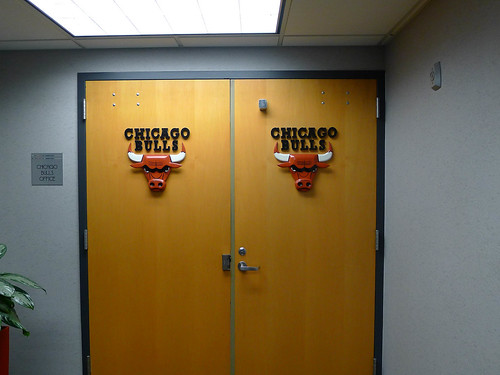 bulls office