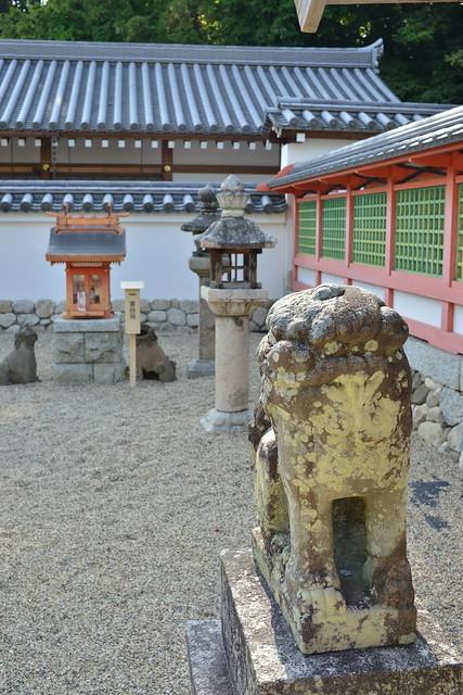 錦織神社 #11