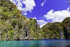 Blue Waters of Coron