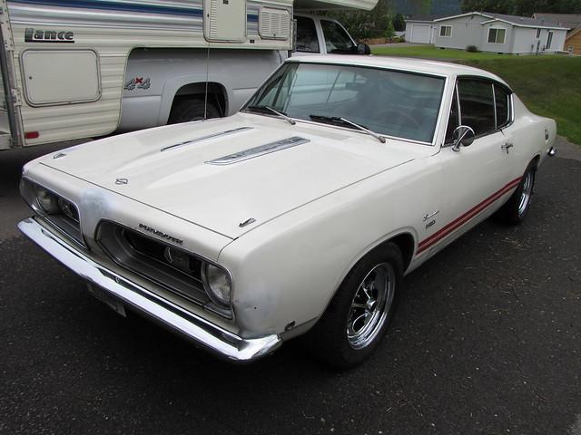 Craigslist Missoula Mt >> [SOLD] - 1968 Barracuda fastback | For A Bodies Only Mopar ...