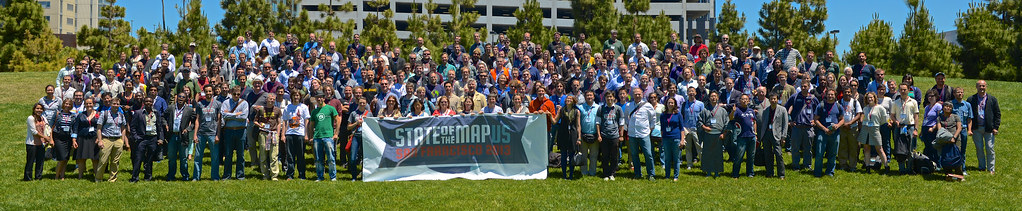 SotM US 2013 group photo
