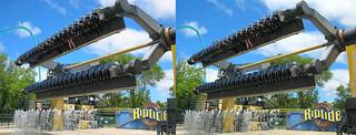 Image of Riptide. park toronto amusement ride canadian theme rides rollercoaster wonderland leviathan riptide timewarp canadas wildbeast