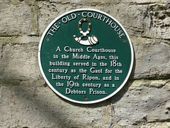 Photo of Green plaque number 10232