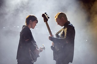 The XX - Live in 2013