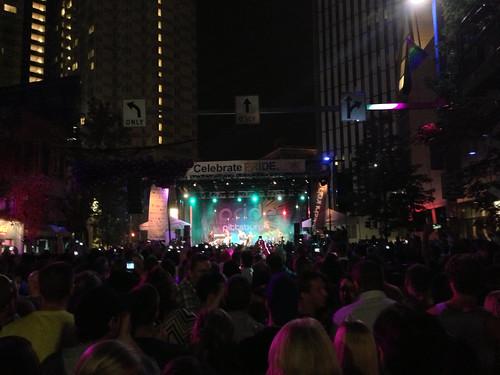 Adam Lambert (6/15/13)